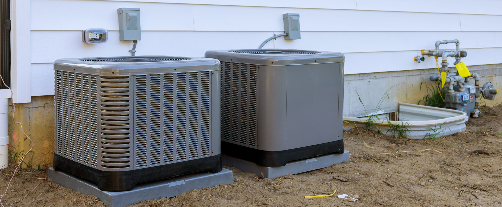 Heating & Cooling Services in Virginia, USA