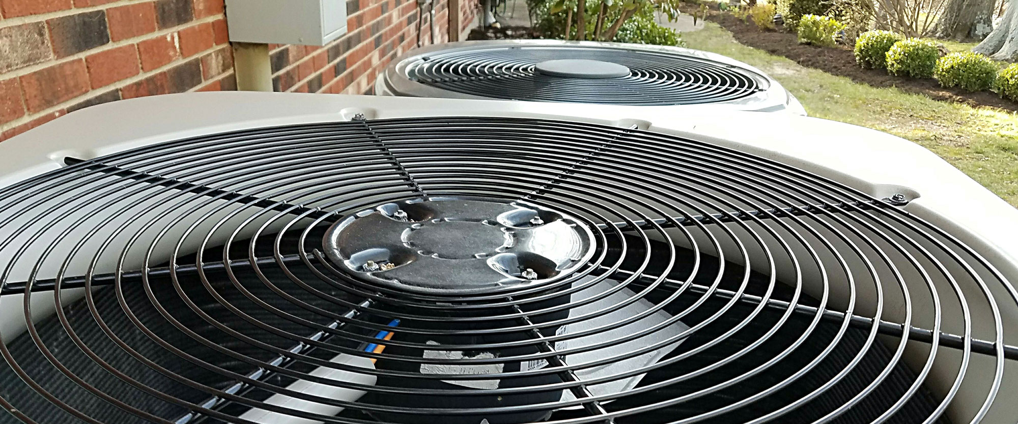 Heating & Cooling Repair in Virginia
